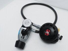 USED SCUBAPRO スキューバプロ MK15/G250 レギュレター オーバーホール済 [40877]