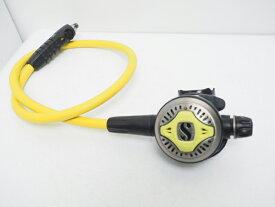 USED SCUBAPRO スキューバプロ S600 チタンモ オクトパス ランクA [41935]