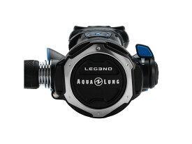 AQUALUNG (アクアラング) LEG3ND REGULATOR レジェンド レギュレーター [148000] ダイビング用レギュレータ