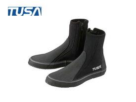 TUSA (ツサ) LONG BOOTS ロングブーツ [DB0104] ダイビング用ブーツ スキューバダイビング スノーケリング スキンダイビング
