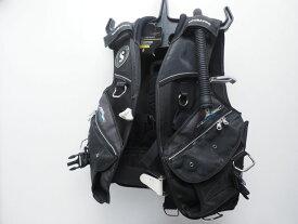 USED SCUBAPRO スキューバプロ CLASSIC UNLIMITED クラシックアンリミテッド BCジャケット サイズ:M(L) [W38042]