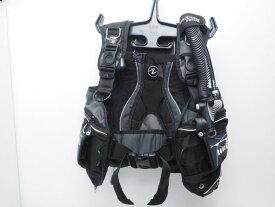 USED AQUALUNG SeaQuest PRO QD BCジャケット サイズ:XS ランクA [37251]