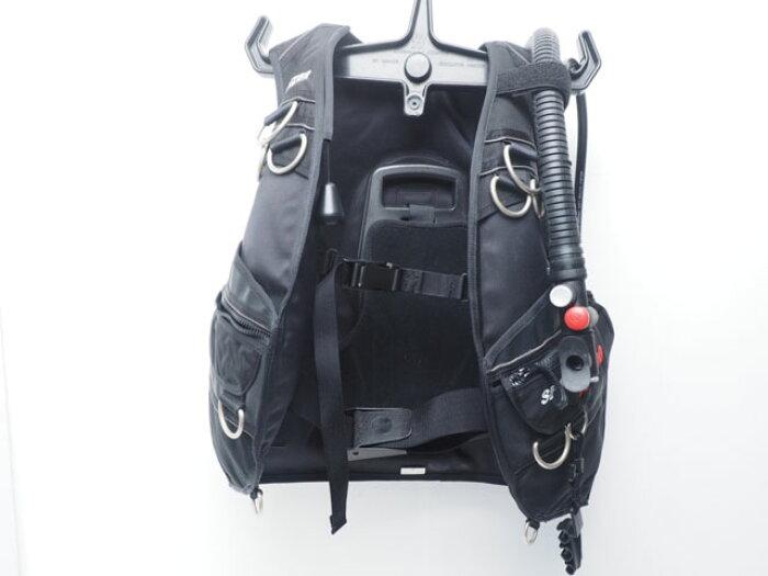 SASSEALIZERX-2000BCジャケットAACS-IサイズMランクA[37508]