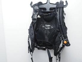 USED TUSA ツサ BCJ-940 レディースBCジャケット サイズ:S [W37607]