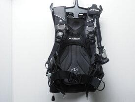 USED AQUALUNG アクアラング AXIOM アクシオム BCジャケット エアソース付 サイズ:MD ランクA [W37695]