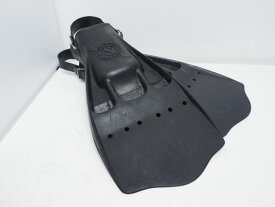 USED SCUBAPRO スキューバプロ JET FIN ジェットフィン Made in USA サイズ:L [W37825]