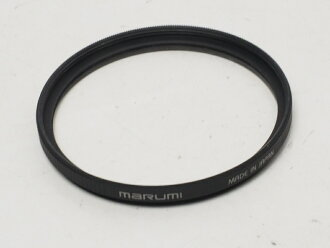 USED MARUMI DHG Lens Protect 52mm透镜防护具等级AA[RYSD33807]