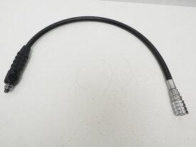 USED SCUBAPRO スキューバプロ AIR-2用中圧ホース 長さ:67cm [35108]