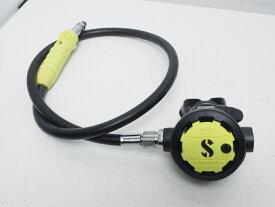 USED SCUBAPRO スキューバプロ R380 オクトパス ランクAA [36736]