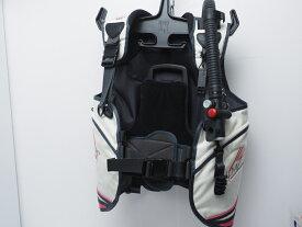 USED SAS エスエーエス ランドマーク7 AACS- BCジャケット サイズ:S ランクA [36854]