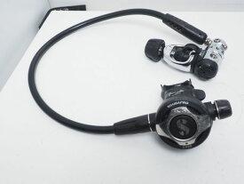 USED SCUBAPRO スキューバプロ MK25/S600 レギュレター [36971]