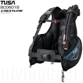 TUSA(ツサ) BC0601B CRESTLINE クレストライン BCジャケット