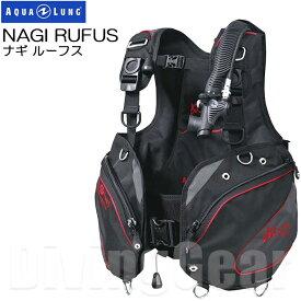 AQUA LUNG(アクアラング) NAGI RUFUS ナギ ルーフス BCジャケット