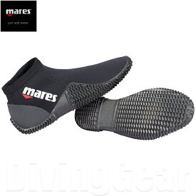 mares(マレス) EQUATOR Boots イクエイターブーツ