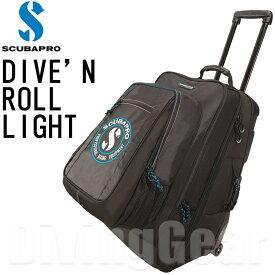 SCUBAPRO(スキューバプロ) 53-360-170 DIVE'N ROLL LIGHT ダイブンロールライト