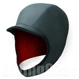 O'NEILL(オニール) AO-2500 スポーツキャップ3 SPORTS CAP 3 防寒アイテム 保温グッズ ドライスーツ ウエットスーツ 起毛 インナーウェア フード