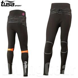 tusa sport(ツサスポーツ) UA5206 MEN'S WEAR メンズウェア (2mm厚タロングウエットパンツ)