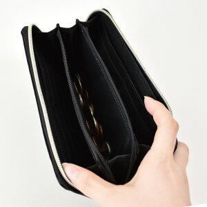 スヌーピー財布サイフ長財布レディース女子ラウンドファスナー小銭入れ大人高校生中学生通勤通学ブランド人気おしゃれオシャレ可愛いかわいい