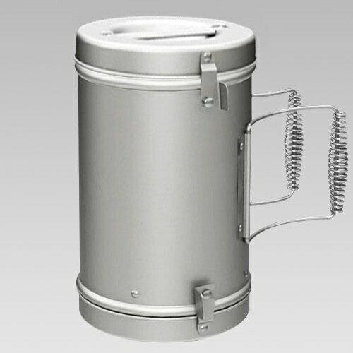 【送料無料】バーベキュー 用品 BBQ 火起こし兼用火消しつぼ HOT-150 焼肉 キャンプ