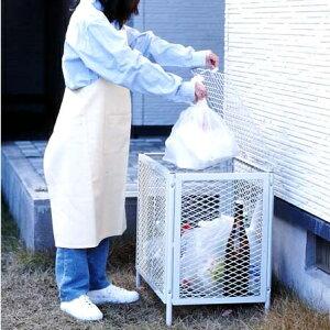 ゴミ箱ごみ箱ダストボックス家庭用ごみステーションゴミステーション屋外ホームダストカーゴDC-160