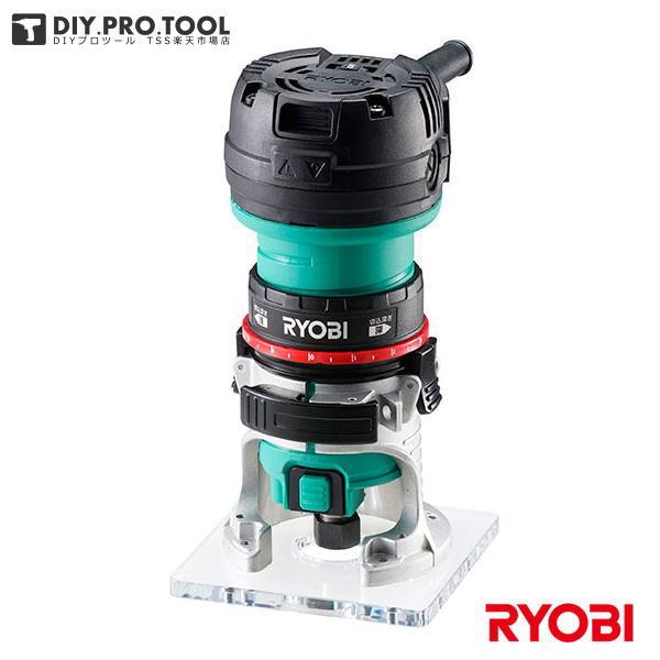 【クーポン配布中!】リョービ 電子トリマ TRE-60V RYOBI