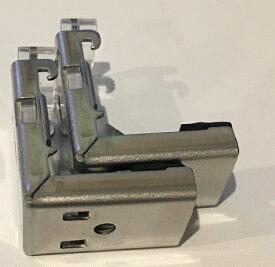 TKWアルミブラインド用ブラケット 立川機工(2個入)部品単品