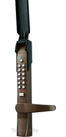 長沢製作所 キーレックス3100 K323CM 鍵付タイプ アンティックブラス(AB)色