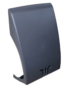 中西産業 メールボックス PO-BX-SH ダークグレー色 ナカニシ玄関ドア用郵便ポスト