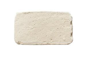 DIYレンガタイル カスタードクリーム 煉瓦 超軽量ブリック ハーフサイズ