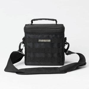 MAGMA 45 Record-Bag 50 Black (7インチレコード用バッグ)