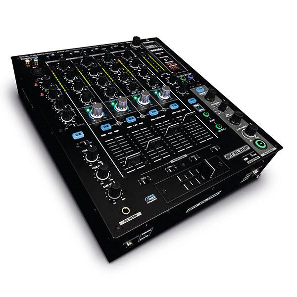Reloop RMX-90 DVS 【Serato DJをダウンロードして使用可能、DVSにも対応】【箱ダメージ品特価】