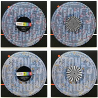 "12""Serato_Control_Vinyl-XMAS2016(pair)"
