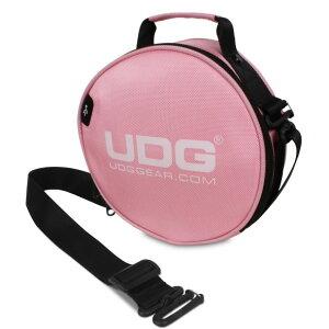 UDG Ultimate DIGI ヘッドフォン バッグ (ピンク) 【U9950PK】
