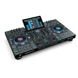 【今なら 専用保護カバー プレゼント中!】 DENON DJ Prime 4 【P12】