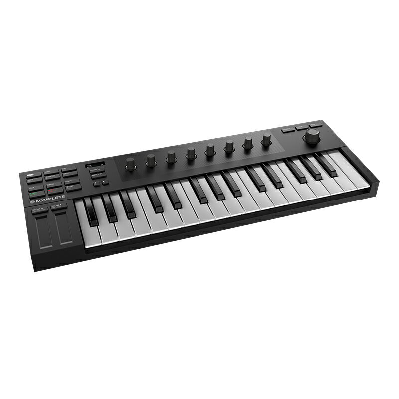 Native Instruments KOMPLETE KONTROL M32 【P13】