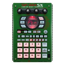 Roland SP-404SX [Sampler] (カーキ×エンジ) 【台数限定限定カラーパネル!】