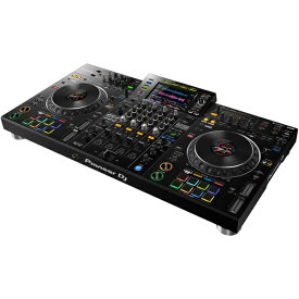 Pioneer DJ XDJ-XZ 【専用保護カバープレゼント!】