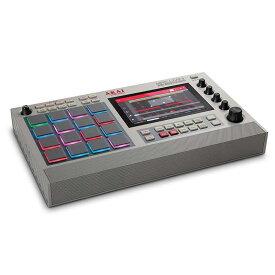 AKAI Professional MPC Live II Retro Edition【限定カラー】【Power DJ'sオリジナルMPC初心者向けトラックメイクガイド冊子プレゼント】【あす楽対応】【土・日・祝 発送対応】