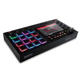 【Power DJ'sオリジナルMPC簡単トラックメイクガイド付き!】 【さらに専用保護カバープレゼント!】 AKAI Professional MPC LIVE 【P10】