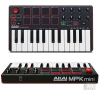 AKAIprofessional(アカイ)MPKminiMK2