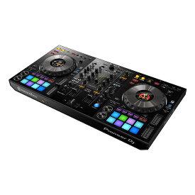 【2大特典プレゼント!】 Pioneer DJ DDJ-800