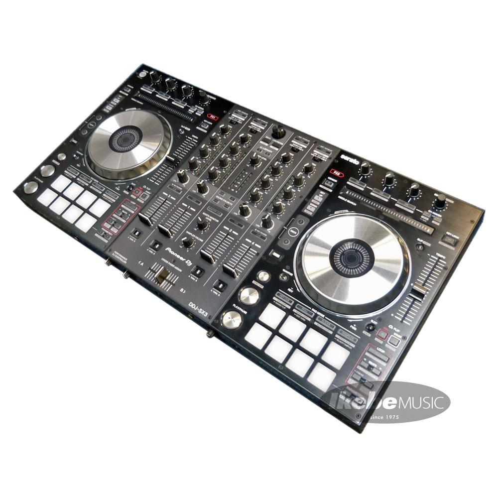 Pioneer DJ DDJ-SX3 【中古品】