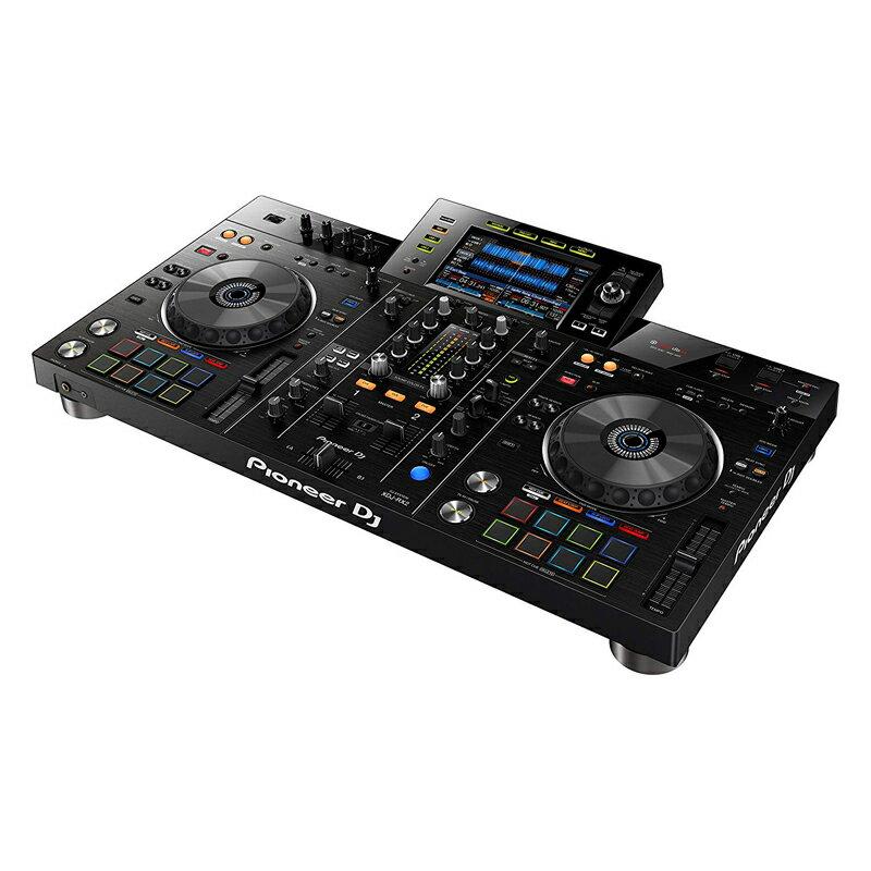 【4大特典プレゼント!】 Pioneer DJ XDJ-RX2 【rekordbox dj ライセンス同梱】