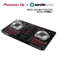 PioneerDJDDJ-SB3+SeratoDJProライセンスセット