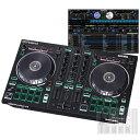 Roland DJ-202 【Serato DJ Proライセンス付属】