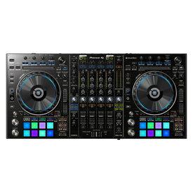 Pioneer DJ DDJ-RZ 【代引き手数料/送料無料】 【生産完了特価】【あす楽対応】【土・日・祝 発送対応】 【ikbp1】