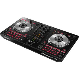 Pioneer DJ DDJ-SB3 【高品質 EXFORM製 USBケーブル プレゼント!】【あす楽対応】
