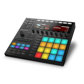 Native Instruments MASCHINE MK3 【P10】【あす楽対応】