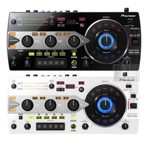 Pioneer DJ(パイオニア)RMX-1000 【効果音入りSDカード付き】