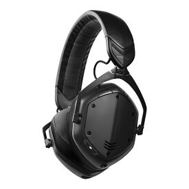 V-MODA Crossfade II Wireless Value Edition - Matte Black 【国内正規品1年保証】